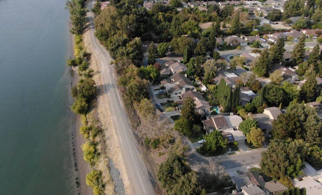 Sacramento Waterfront Trail