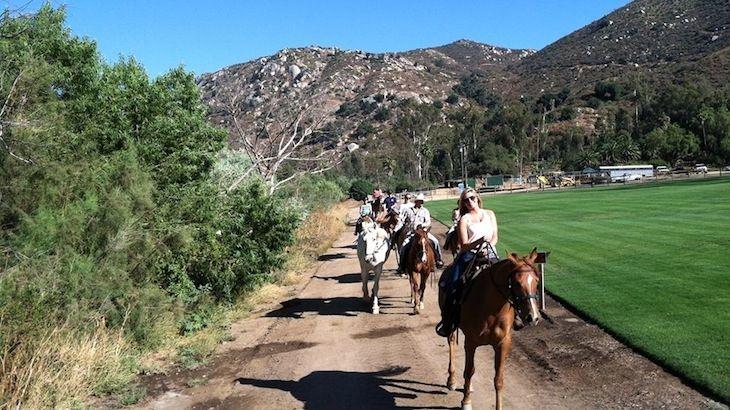 The Ranch at Bandy Canyon