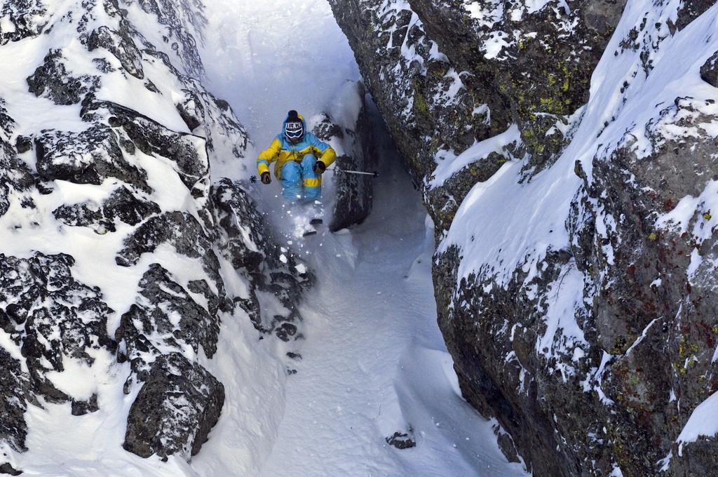Kirkwood CA Skiing
